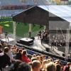 Bühnendächer-Bühnenbau