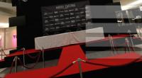 Galabühnen-Bühnenbau
