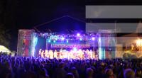 Konzertbühnen