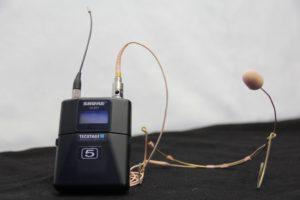 DPA Headset