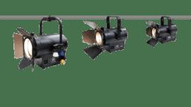 Elation KL Fresnel 4, 6, 8PO mieten