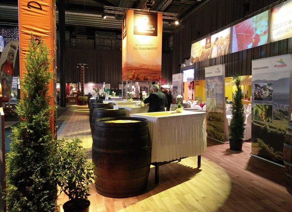 Plaza Culinaria- Badischer Winzerkeller