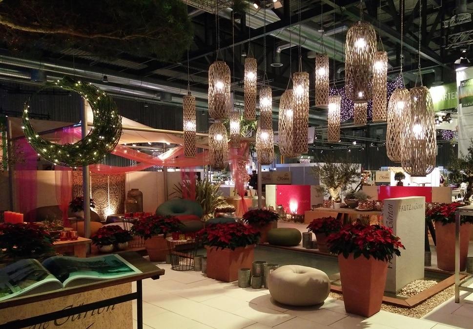 Plaza Culinaria-Fautz Gärten