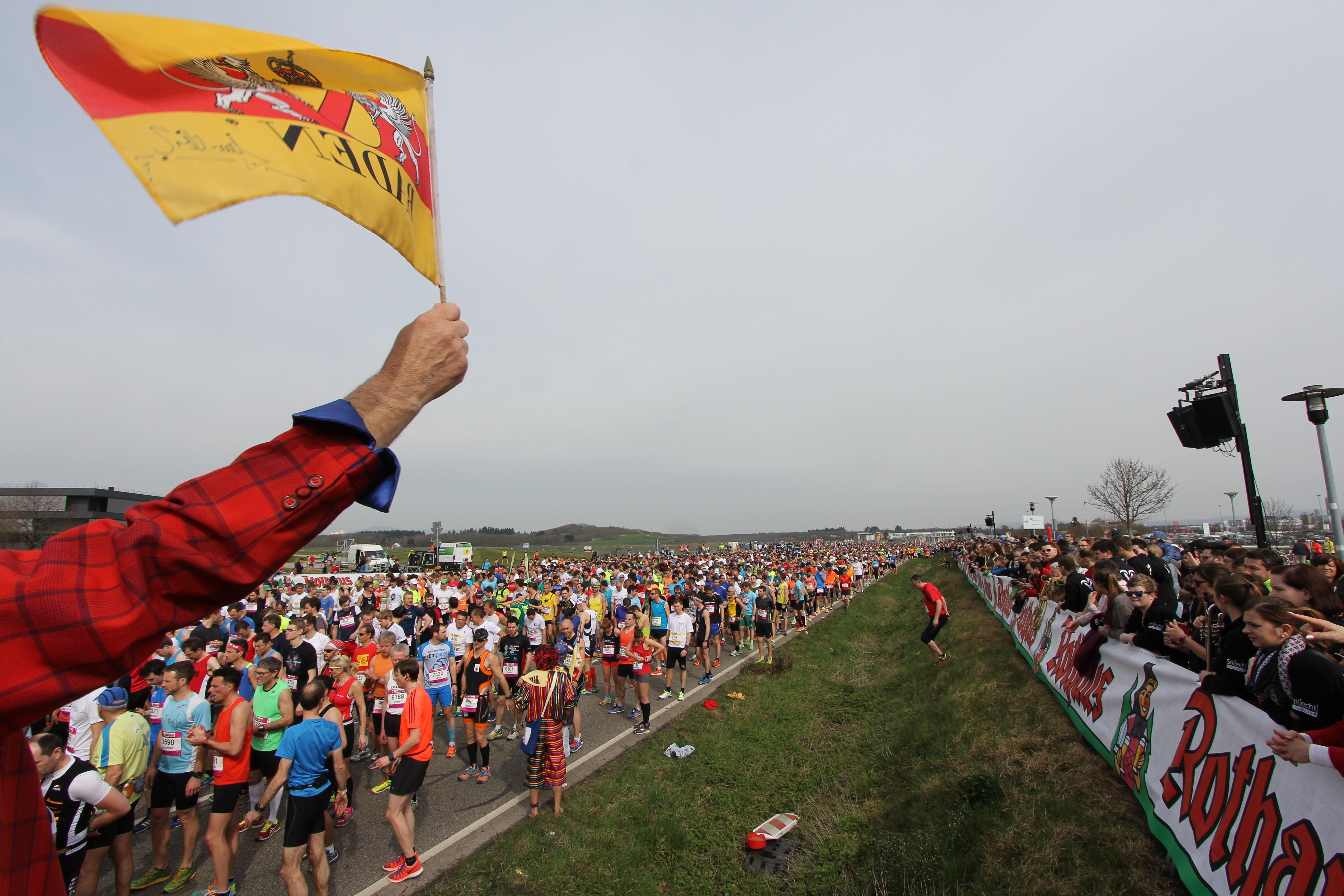Beschallung freiburg marathon startbereich tecstage for Statische systeme berechnen