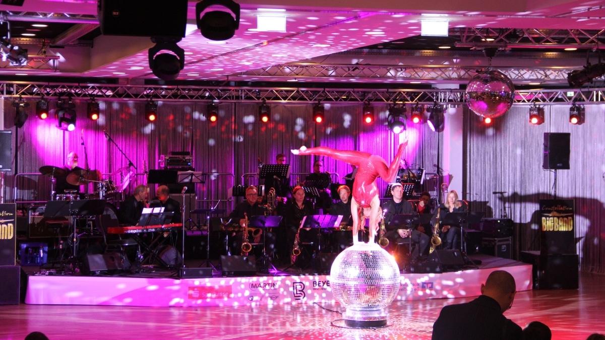 Ball der Wirtschaft im Ballhaus Freiburg