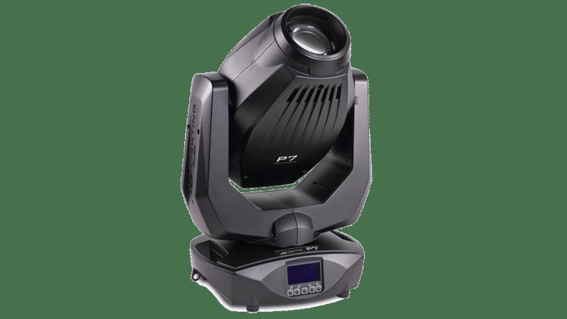 JB Varyscan P7 LED Movinglight