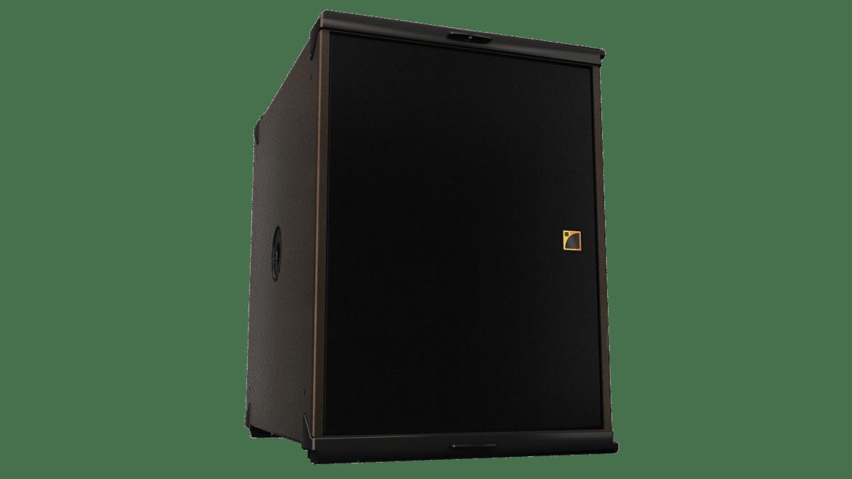 L-Acoustics SB 18m Subwoofer Tecstage