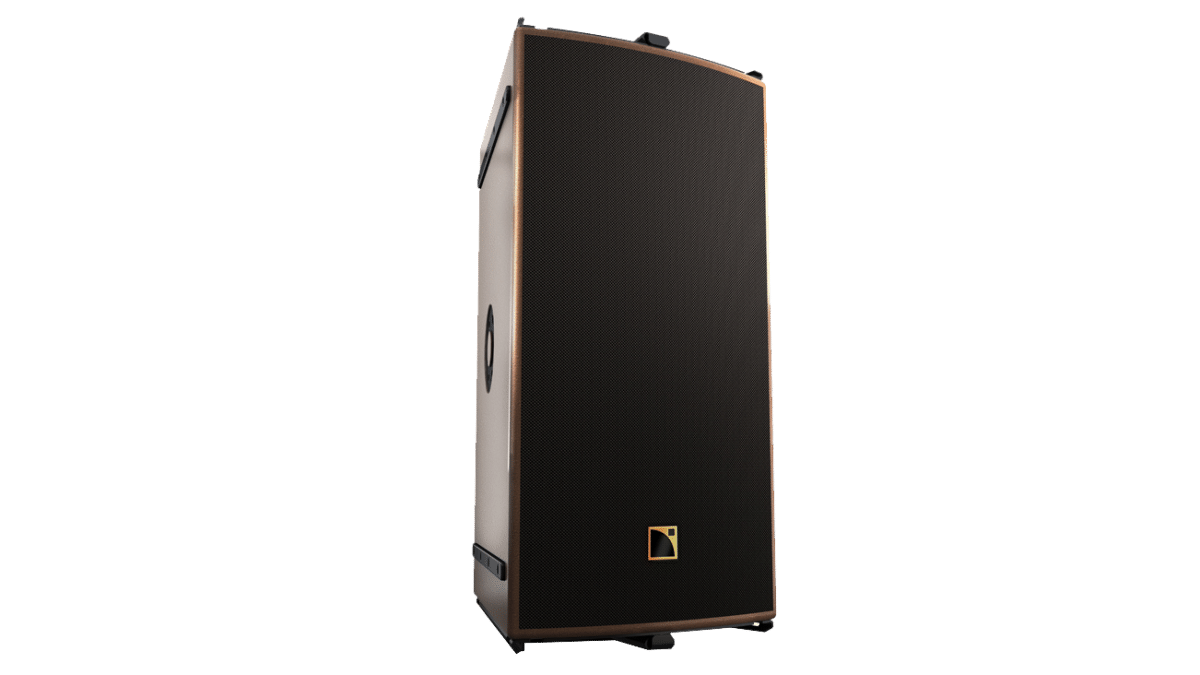 Passiver Lautsprecher L-Acoustics - ARCS Wide