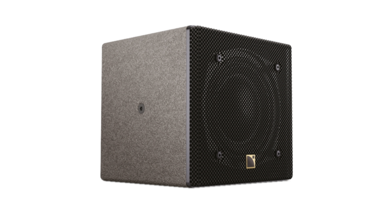L-Acoustics Box mieten