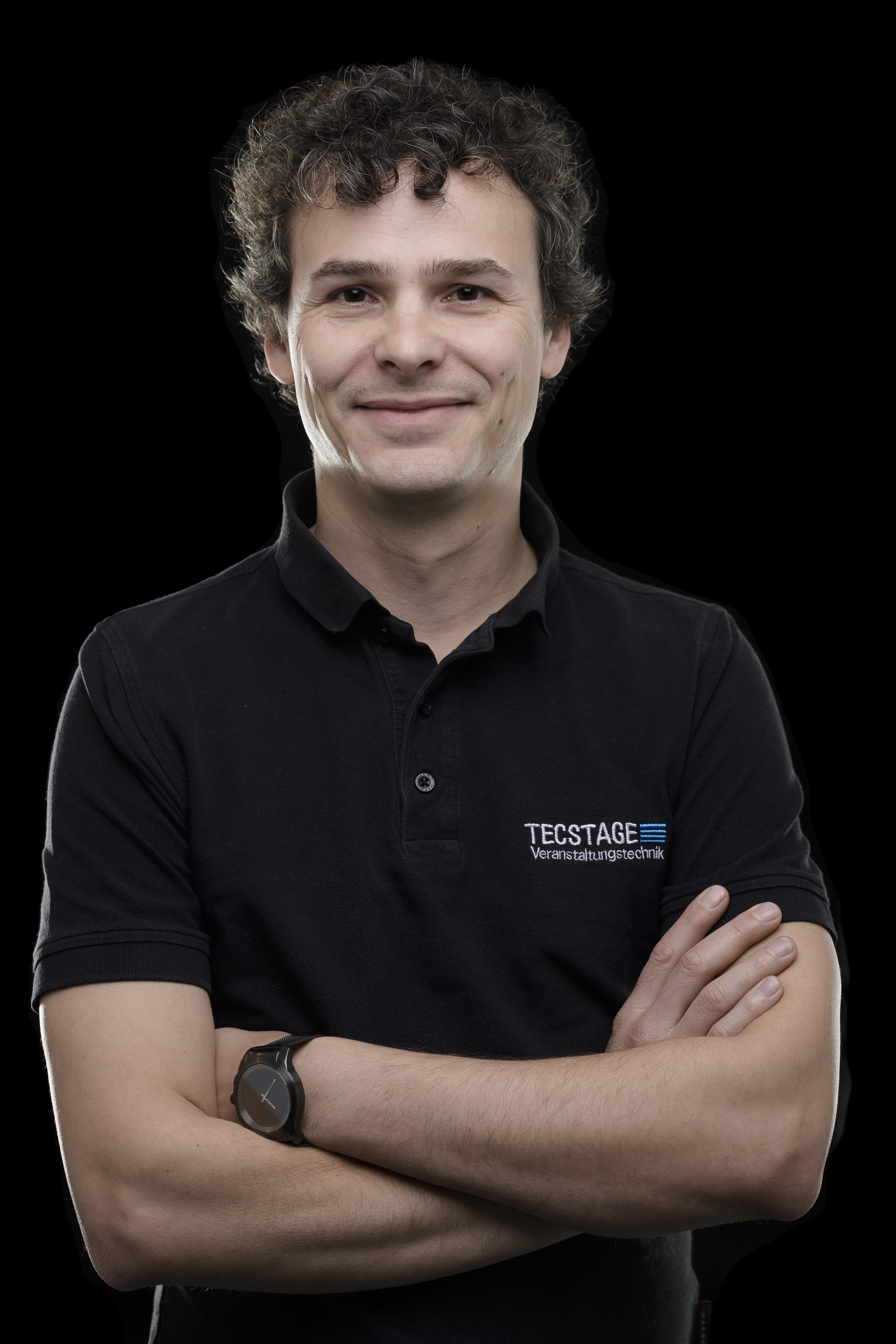 Nicolas Delalay