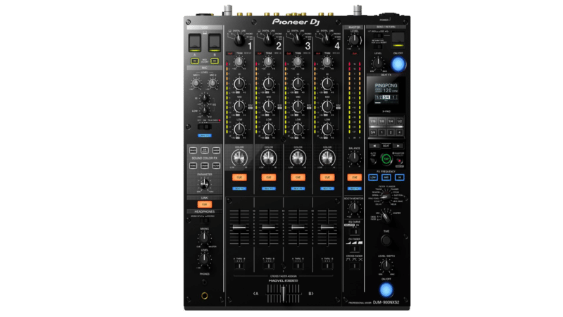 Pioneer DJM-900 NX 2