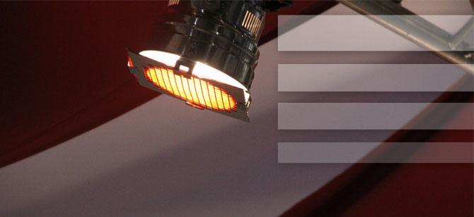 beleuchtung messestand tecstage veranstaltungstechnik. Black Bedroom Furniture Sets. Home Design Ideas